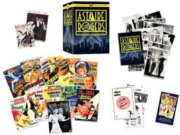 Astaire and Rogers - The Complete Film Collection