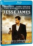 Video/DVD. Title: The Assassination of Jesse James by the Coward Robert Ford