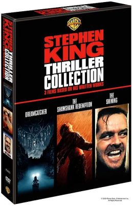Stephen King Thriller Collection