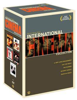 International Cinema Collection