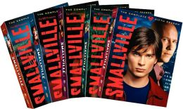 Smallville: the Complete Seasons 1-5
