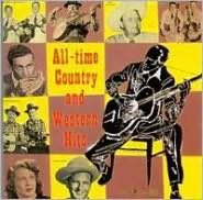 All-Time Country & Western Hits [King 537]