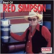 The Best of Red Simpson