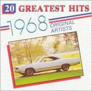 20 Greatest Hits of 1968 [Deluxe]