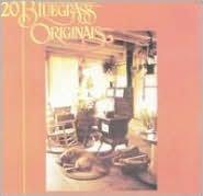 20 Bluegrass Originals [#2]