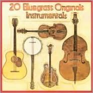 20 Bluegrass Originals: Instrumentals