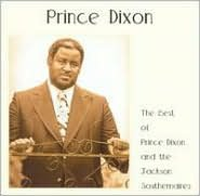 Best of Prince Dixon
