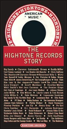 American Music: The Hightone Records Story [Box Set]