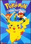 Pokemon: I Choose You! Pikachu!