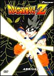 Dragon Ball Z: Arrival, Vol. 1
