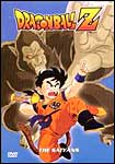 Dragon Ball Z: The Saiyans, Vol. 2