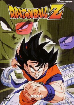 Dragon Ball Z: Doom, Vol. 5