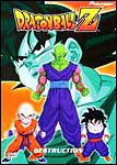 Dragon Ball Z: Destruction, Vol. 7