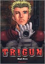 Trigun 8: High Noon