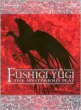 Fushigi Yugi: Mysterious Play