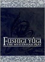 Fushigi Yugi: Ova
