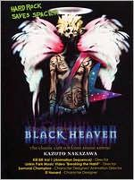 Legend of Black Heaven
