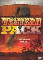 Cinema Deluxe Western Pack