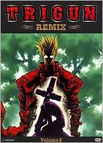 Trigun: Remix, Vol. 5