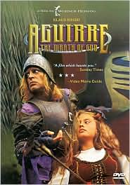 Aguirre - Wrath Of God