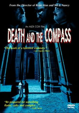 Death & the Compass