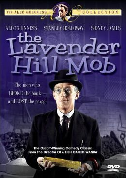 Lavender Hill Mob