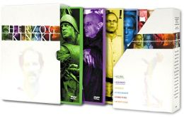 The Herzog-Kinski Collection