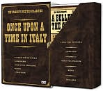 Once upon a Time in Italy: Spaghetti Western Collection