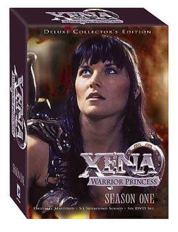 Xena Warrior Princess: Season 1