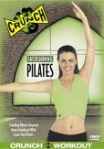 Video/DVD. Title: Crunch: Fat Burning Pilates