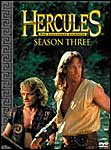 Hercules: Legendary Journeys - Season 3