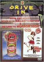 Return of Killer Tomatoes/Return to Horror High