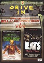 Hell of the Living Dead / Rats