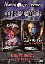 The Hammer Collection - Devil Rides Out & Rasputin The Mad Monk