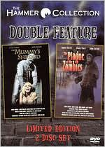 The Hammer Collection - Mummy's Shroud & Plague of Zombies