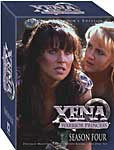 Xena Warrior Princess - Season 4