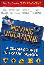 Moving Violations
