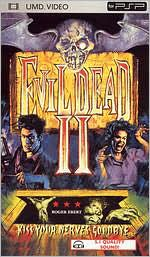 The Evil Dead 2: Dead by Dawn