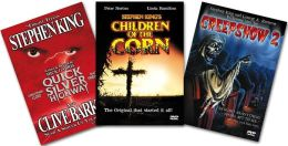 Stephen King 3-Pack