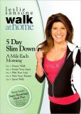 Video/DVD. Title: Leslie Sansone: Walk at Home - 5 Day Slim Down