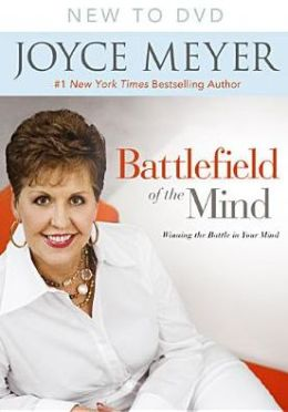 Joyce Meyer: Battlefield of the Mind