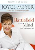Video/DVD. Title: Joyce Meyer: Battlefield of the Mind