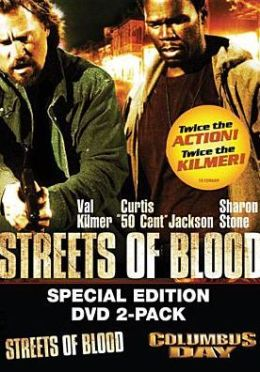 Streets of Blood/Columbus Day