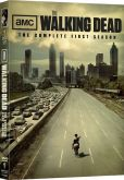 Video/DVD. Title: The Walking Dead: The Complete First Season