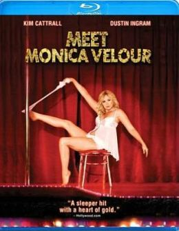 Meet Monica Velour