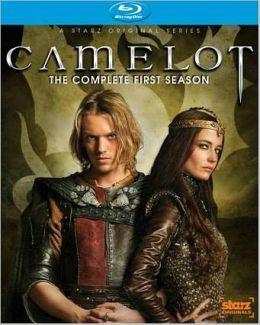 Camelot - The Complete First Season