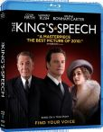 Video/DVD. Title: The King's Speech