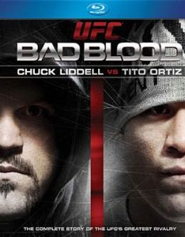 Ultimate Fighting Championship: Bad Blood