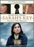 Video/DVD. Title: Sarah's Key