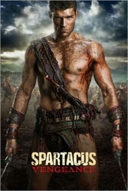 Spartacus: Vengeance - Complete Second Season